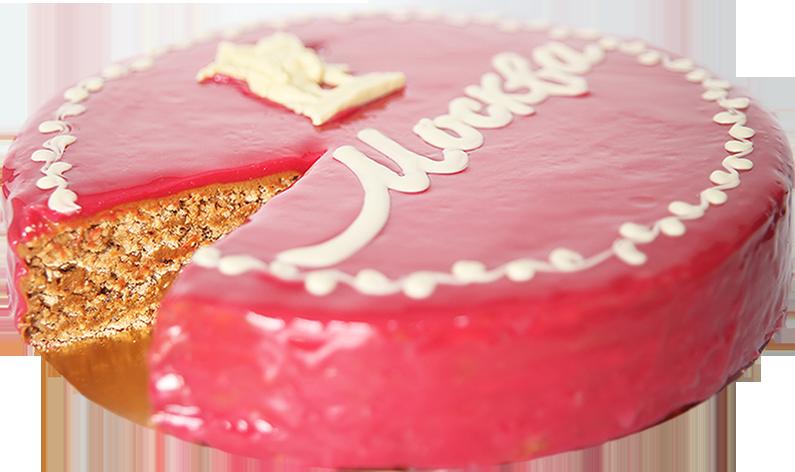 Торт рецепт москва